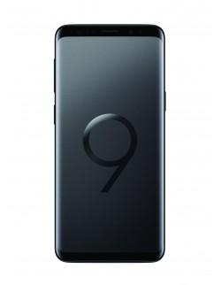 Samsung Galaxy S9 Negru
