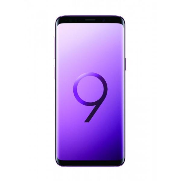Samsung Galaxy S9 Violet