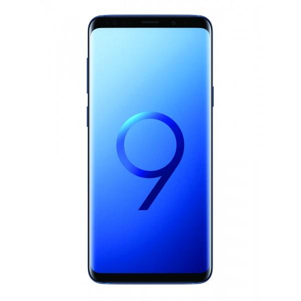 Samsung Galaxy S9+ Albastru