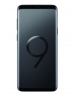 Samsung Galaxy S9+ Negru