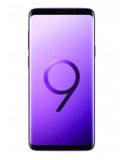 Samsung Galaxy S9+ Violet