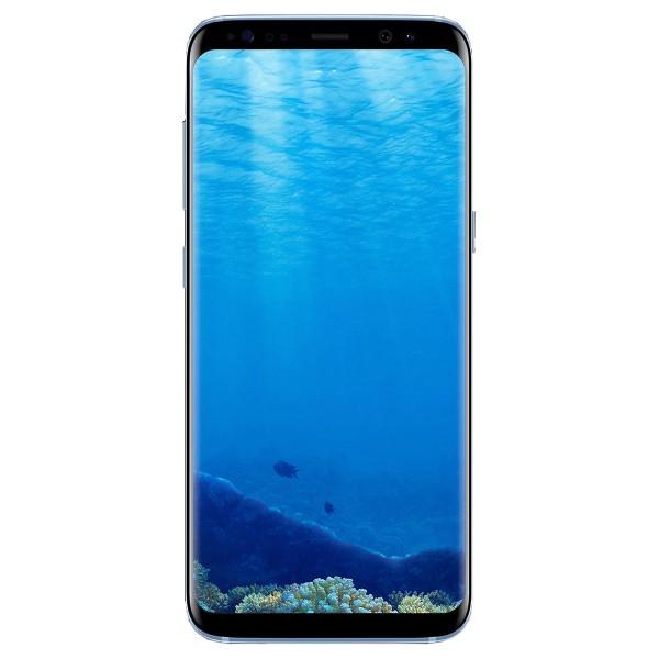 Samsung Galaxy S8 Plus Albastru
