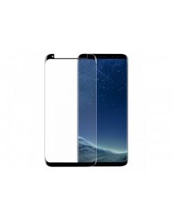 Energizer Folie Sticla Samsung Galaxy S8 Negru