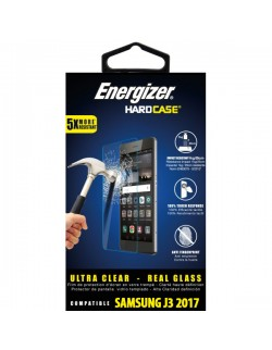 Energizer HardCase folie sticla Samsung Galaxy J3 2017
