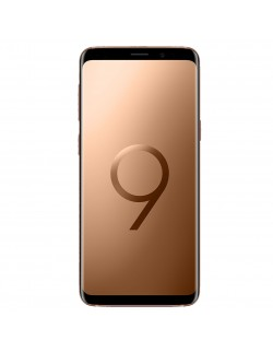 Samsung Galaxy S9 Gold