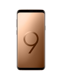 Samsung Galaxy S9+ Gold