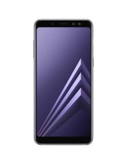 Samsung Galaxy A8 2017 Violet Dual Sim