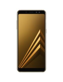 Samsung Galaxy A8 2017 Auriu Dual Sim