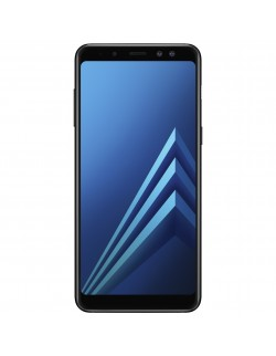 Samsung Galaxy A8 2017 Negru Dual Sim