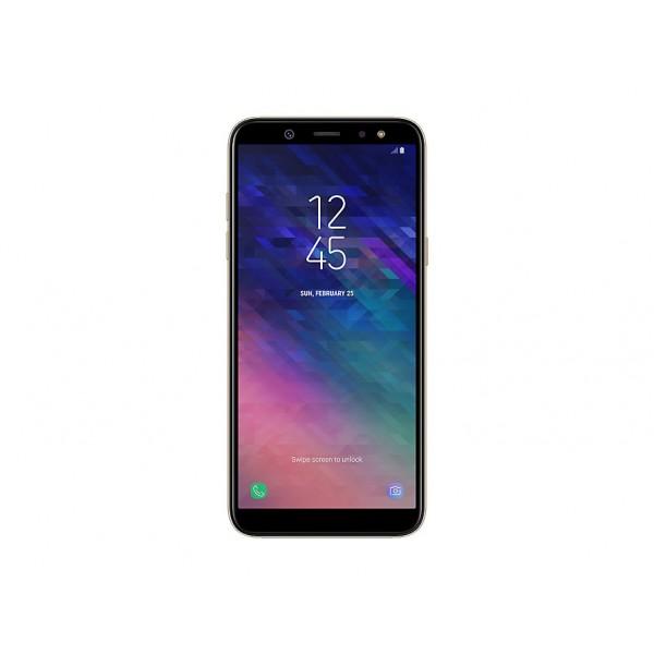 Samsung Galaxy A6 Auriu