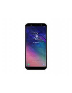 Samsung Galaxy A6 Plus Violet
