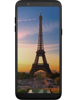 Samsung Galaxy J6 Negru