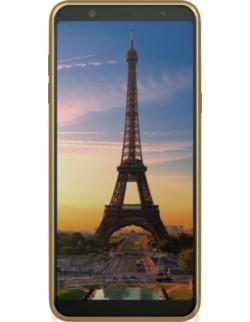 Samsung Galaxy J6 Auriu