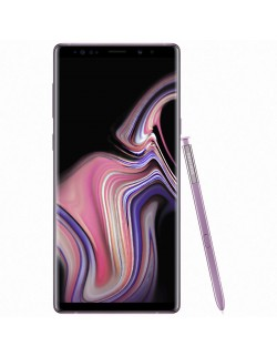 Samsung Galaxy Note 9 Violet