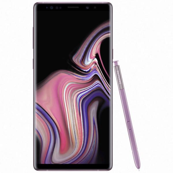 Samsung Galaxy Note 9 Violet