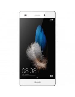 Telefon mobil Huawei P8 lite Alb