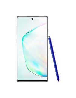 Samsung Galaxy Note 10 Argintiu 256GB