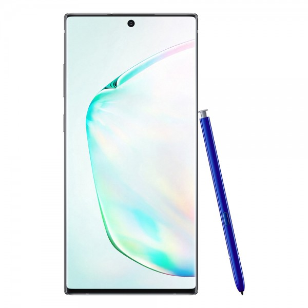 Samsung Galaxy Note 10+ Argintiu 256GB
