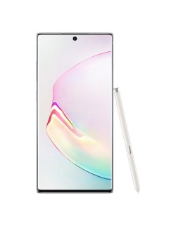Samsung Galaxy Note 10+ Alb 512GB