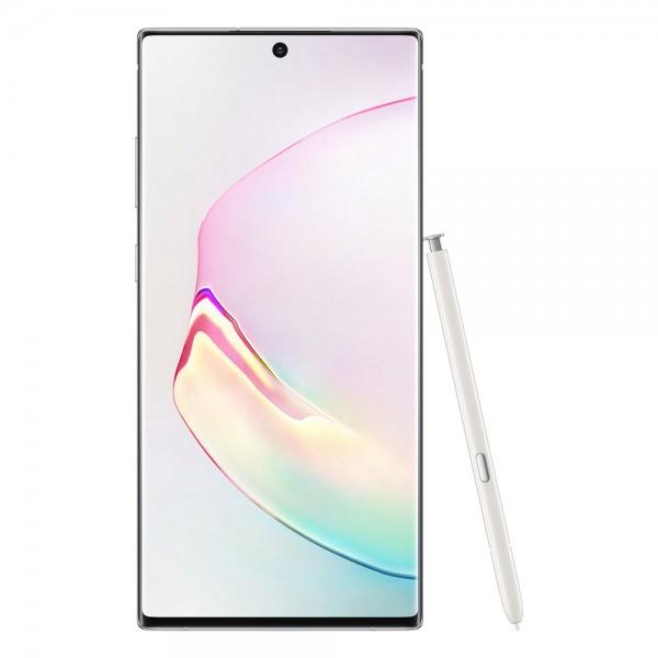 Samsung Galaxy Note 10+Alb 512GB