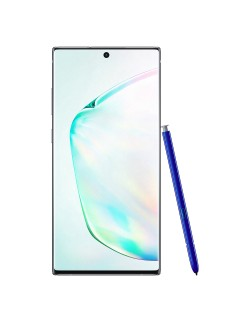 Samsung Galaxy Note 10+ Argintiu 512GB