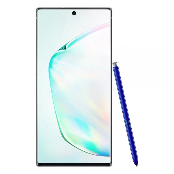 Samsung Galaxy Note 10+Argintiu 512GB