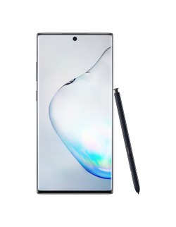 Samsung Galaxy Note 10+ Negru 512GB