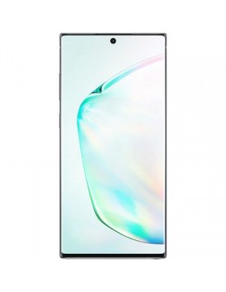 Samsung Galaxy Note 10+ 256GB Silver