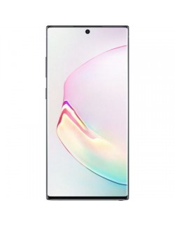 Samsung Galaxy Note 10+ 512GB Alb