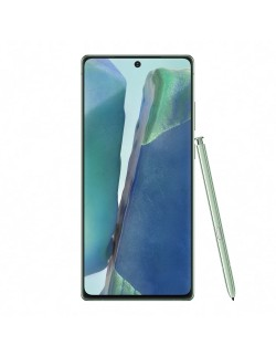 Samsung Galaxy Note 20 4G 256GB Verde