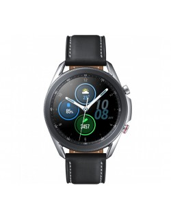 Samsung Galaxy Watch 3 45mm Bluetooth Argintiu