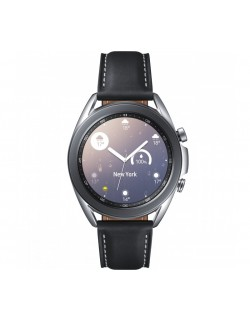 Samsung Galaxy Watch 3 41mm Bluetooth Argintiu