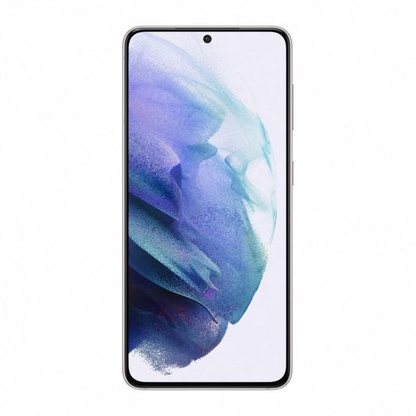 Samsung Galaxy S21 256GB Alb