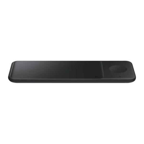 Incarcator Samsung Wireless 3in1, Fast charging, 9W/7.5W/3.5W Negru