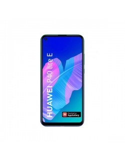Huawei P40 Lite E Blue