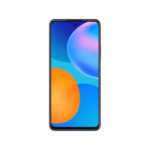 Huawei P Smart 2021 Negru