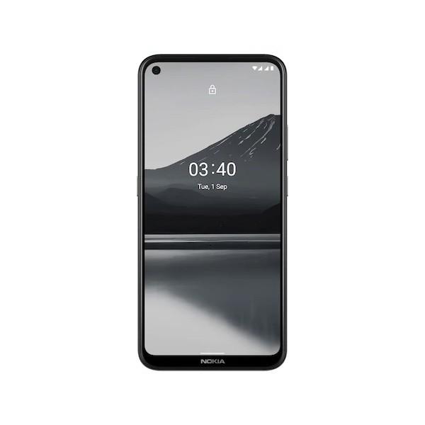 Nokia 3.4 Negru