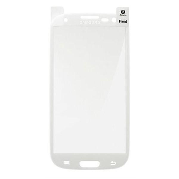 Accesoriu Samsung folie protectie S3 Mini