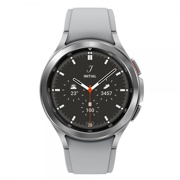 Samsung Galaxy Watch4 Class 46mm LTE Argintiu