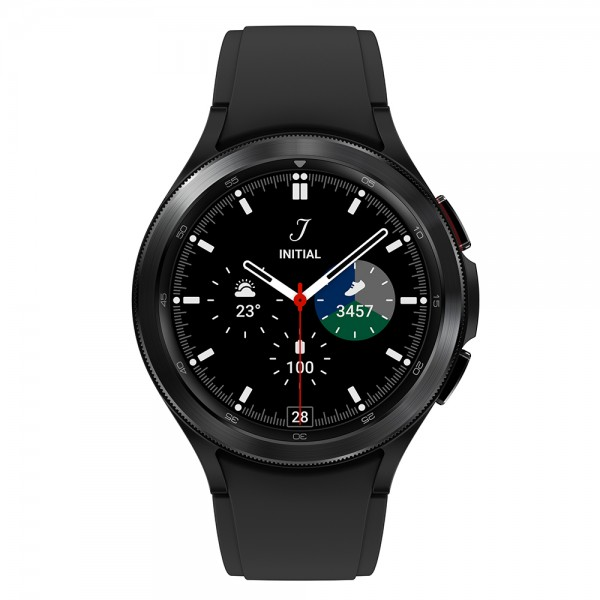Samsung Galaxy Watch4 Classic 46mm BT Negru