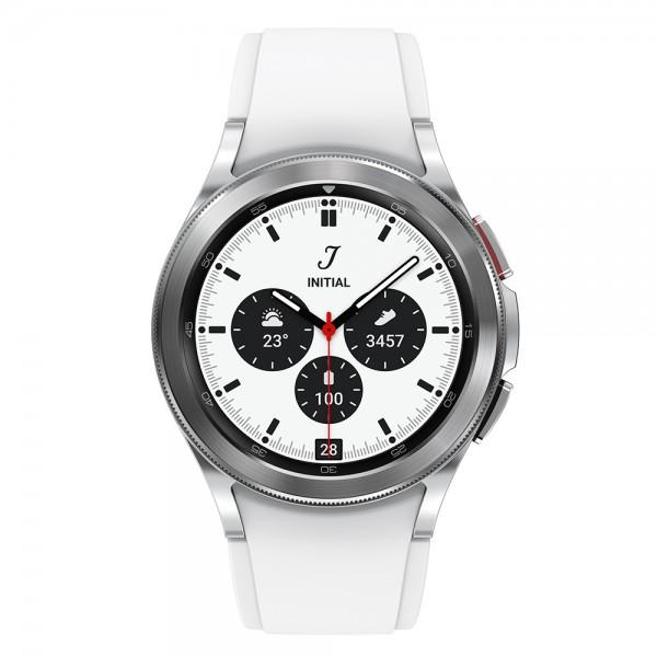 Samsung Galaxy Watch4 Classic 42mm BT Argintiu