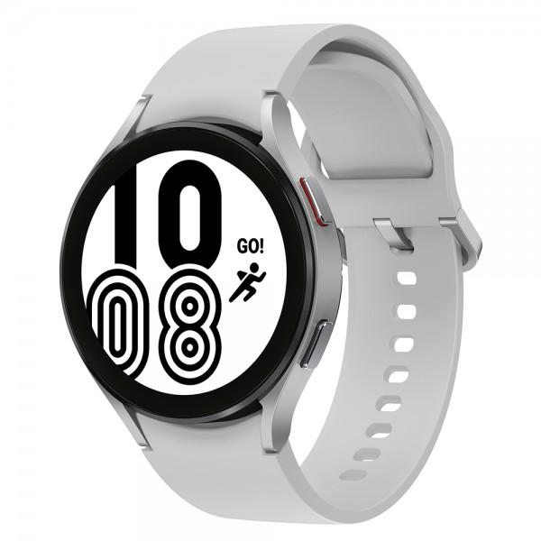 Samsung Galaxy Watch4 44mm BT Argintiu