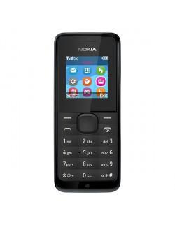 Nokia 105 Dual Sim Negru