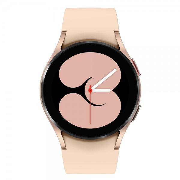 Samsung Galaxy Watch4 40mm LTE Auriu