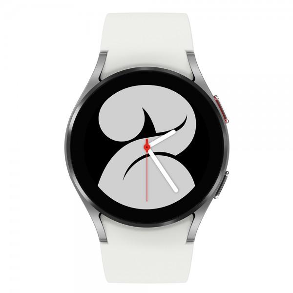 Samsung Galaxy Watch4 40mm LTE Argintiu