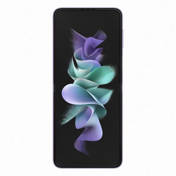 Samsung Galaxy Flip3 256GB Lavanda