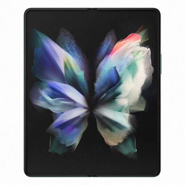 Samsung Galaxy Fold3 256GB Verde