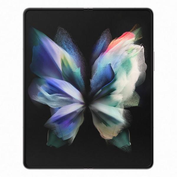Samsung Galaxy Fold3 256GB Argintiu