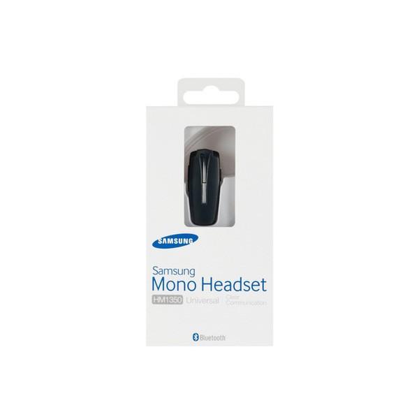 Casca Bluetooth Samsung BHM1350 Negru