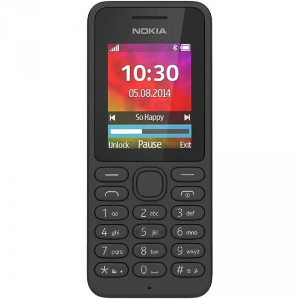 Telefon mobil Nokia 130 Negru
